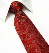 męskie krawaty